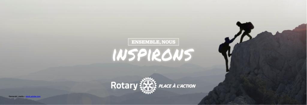 Le Rotary vient en aide aux entrepreneurs avec l'opérations Rebondir